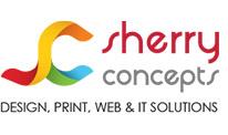 Sherry Concepts Logo